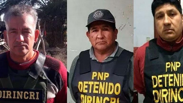 Περού: Εξαρθρώθηκε διεθνές δίκτυο παιδικής πορνογραφίας