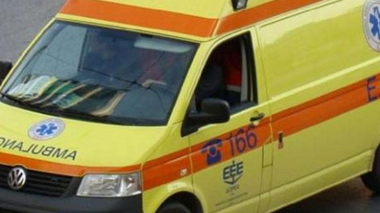 Δύο ατυχήματα με ανήλικα παιδιά στη Χαλκιδική