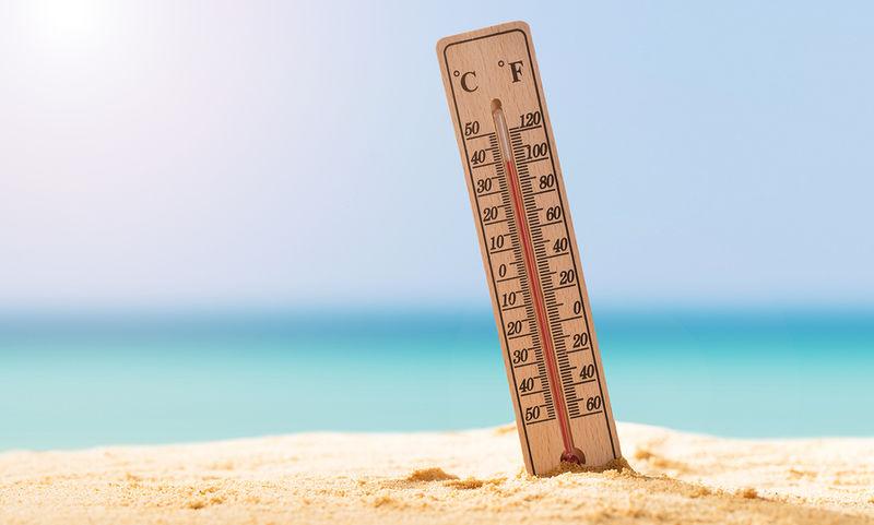 Θερμοπληξία: Κανόνες πρόληψης από τη Γενική Γραμματεία Δημόσιας Υγείας