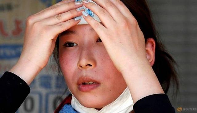 Κύμα καύσωνα στην Ιαπωνία: Στους 41,1 βαθμούς η θερμοκρασία