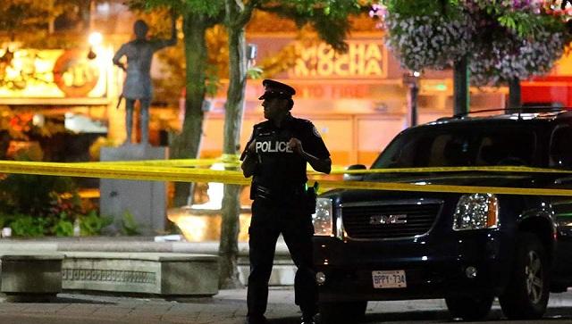 Συγκλονιστικές μαρτυρίες από την ένοπλη επίθεση στο Τορόντο