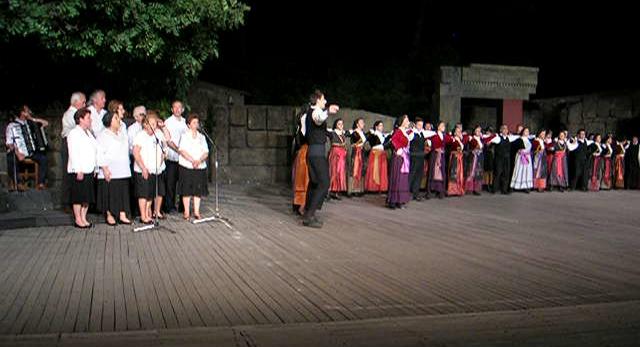 Πολιτιστική εξόρμηση του Πολιτιστικού Συλλόγου Κεραμιδίου