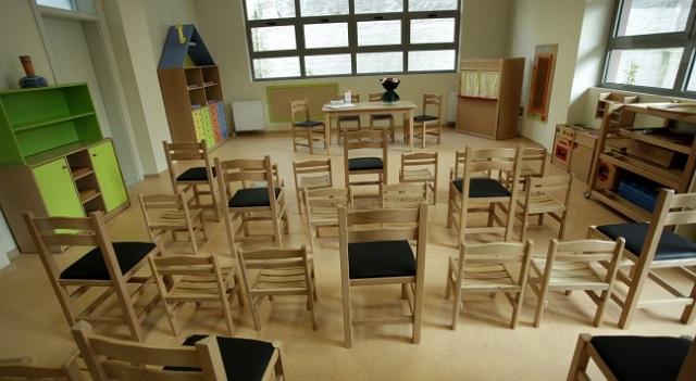 Τα προσωρινά αποτελέσματα για τους παιδικούς σταθμούς ΕΣΠΑ