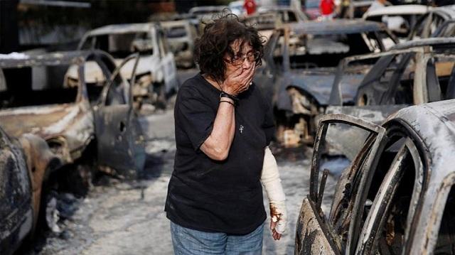 «Κύμα» αλληλεγγύης από τον Βόλο προς τους πληγέντες