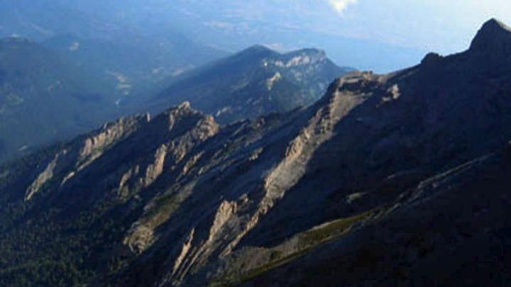 Νεκρός ο αγνοούμενος ορειβάτης στον Ολυμπο
