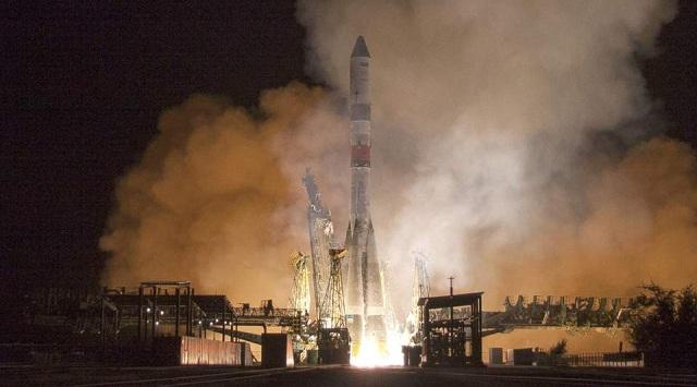 Με την κατηγορία της «εσχάτης προδοσίας» παραπέμπεται επιστήμονας της Ρωσικής Διαστημικής Υπηρεσίας