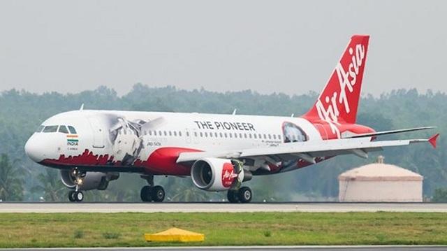 Ινδία: Βρέθηκε νεκρό βρέφος σε τουαλέτα αεροπλάνου