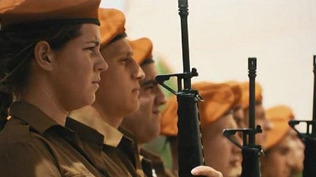 Δύσκολοι καιροί για τις στρατιωτίνες στο Ισραήλ