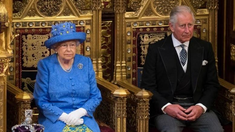 Συλλυπητήριο μήνυμα της Βασίλισσας Ελισάβετ για την τραγωδία στο Μάτι