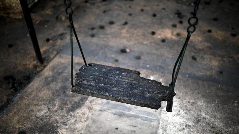 Ιατροδικαστής: Οι περισσότεροι στο Μάτι κάηκαν ζωντανοί