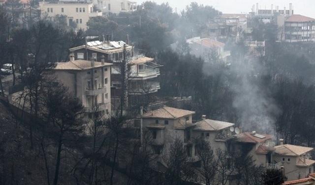 Τουρκία: Λόγω της εχθρότητας που νιώθει η Ελλάδα για την Τουρκία, πέθαναν δεκάδες άνθρωποι