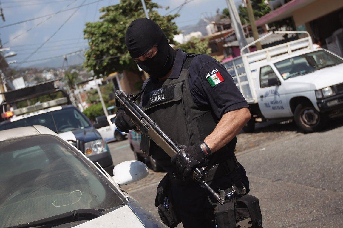 Μεξικό: Δολοφόνησαν ανθρώπους σε κηδεία