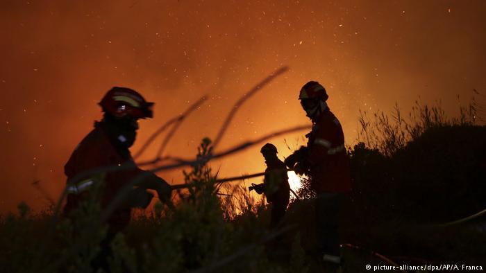 Τι έμαθε η Πορτογαλία από τις πυρκαγιές