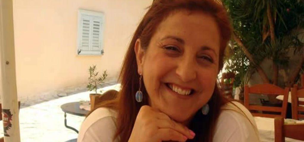 60χρονη Καρδιτσιώτισσα ανάμεσα στα θύματα της πυρκαγιάς