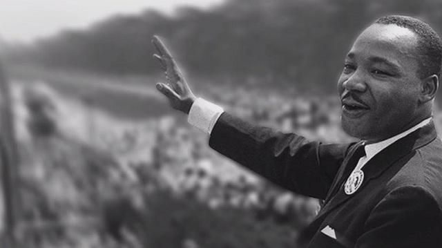 Στο σφυρί επιστολή του Μάρτιν Λούθερ Κινγκ για τον πόλεμο στο Βιετνάμ