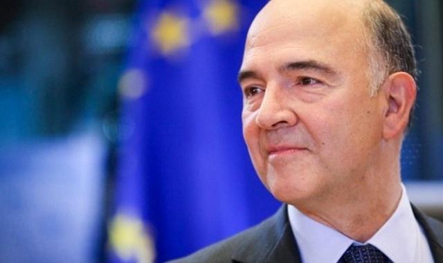 Μοσκοβισί: Οι Ελληνες θα δουν τώρα ότι άξιζαν οι κόποι τους