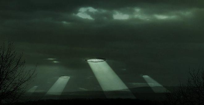 Μια νέα κλίμακα «Ρίχτερ» μετρά εξωγήινους και όχι σεισμούς