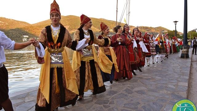 Περισσότερες από 600 συμμετοχές στο Φεστιβάλ Σκοπέλου