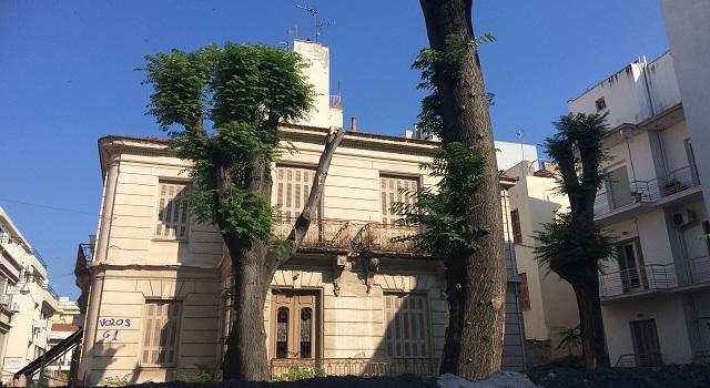 Νέα «ζωή» σε παλιά κτίρια