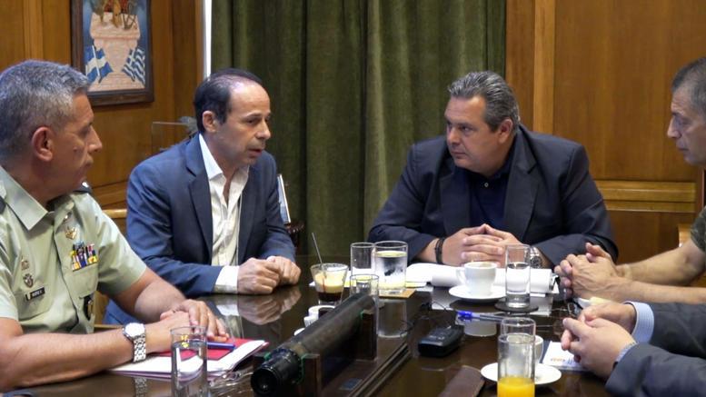 Δήμαρχος Ραφήνας: Περιφερειακή σύμβουλος πλαστογράφησε έγγραφο για την ευθύνη της εκκένωσης