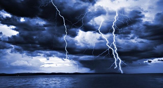 Εκτακτο δελτίο της ΕΜΥ: Επικίνδυνα φαινόμενα και χαλάζι