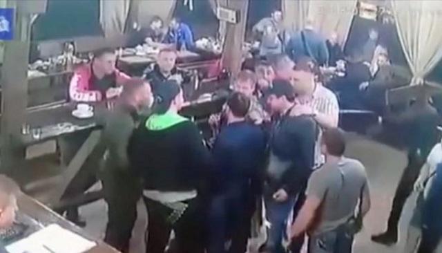 Εν ψυχρώ εκτέλεση αρχιμαφιόζου στο πάρτι αποφυλάκισής του