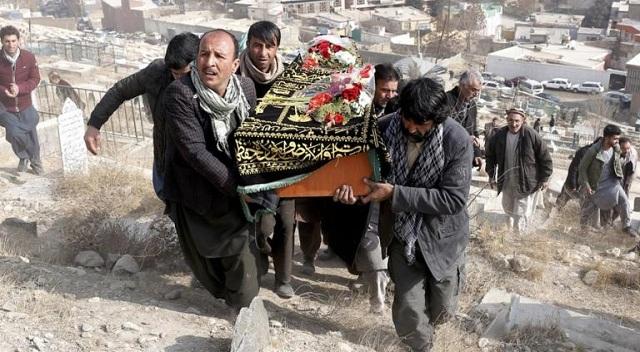 Φρίκη στο Αφγανιστάν: Πάντρεψαν 10χρονη με 30χρονο και τη βασάνισε μέχρι θανάτου