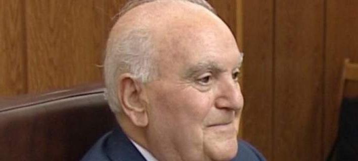 Πέθανε ο πρόεδρος των σούπερ μάρκετ «Γαλαξίας»