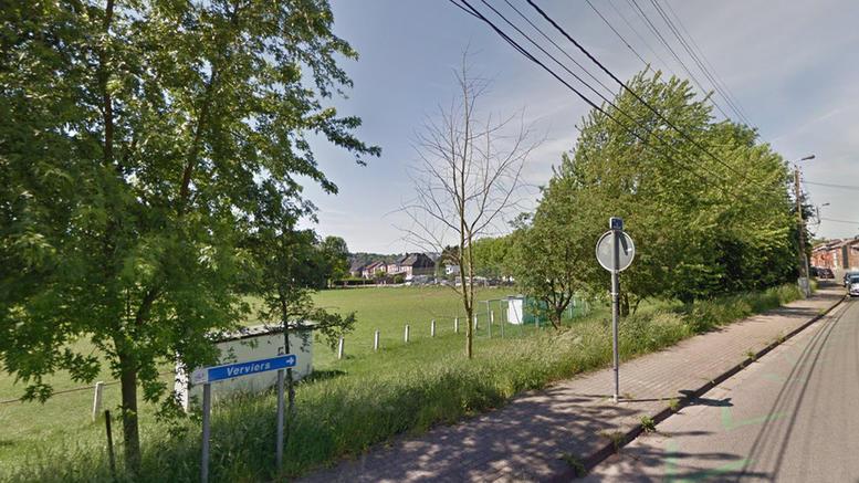 Ανδρας μπήκε σε γήπεδο στο Βέλγιο και ανατινάχθηκε!