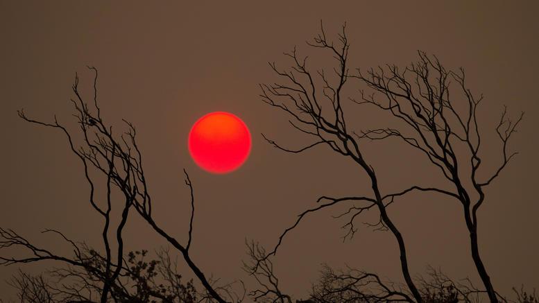 Καλιφόρνια: Τουλάχιστον 16 αγνοούμενοι από τις φονικές πυρκαγιές