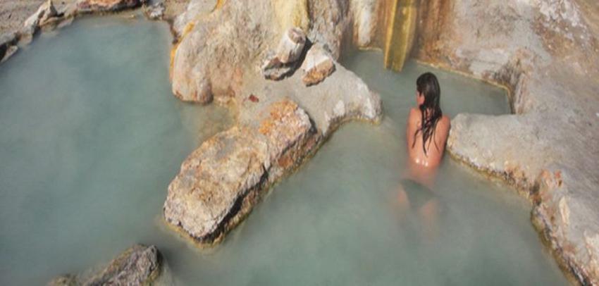 Οι ευεργετικές ιαματικές πηγές Ρίζωμα στα Τρίκαλα: Νερά, με την υψηλότερη συγκέντρωση υδρόθειου
