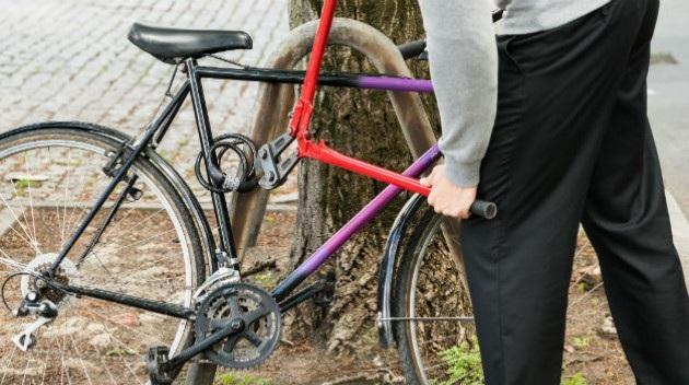 «Εκλεβα ποδήλατα γιατί δεν μου φτάνει η σύνταξη»...