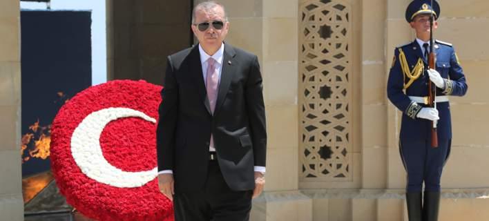 Ετοιμος να επαναφέρει την θανατική ποινή ο Ερντογάν