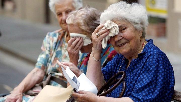 Δωρεάν μετακίνηση για τους συνταξιούχους στον προαστιακό της Μόσχας από 1ης Αυγούστου