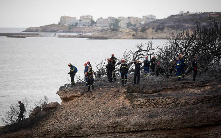 «Δασική έκταση που καταπατήθηκε το οικόπεδο που πέθαναν οι 27»