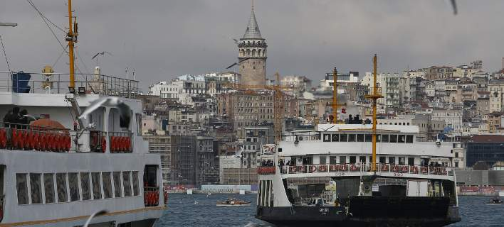 Ελληνοκύπριος ζητά τη δήμευση περιουσιακών στοιχείων της Τουρκίας σε όλη την ΕΕ