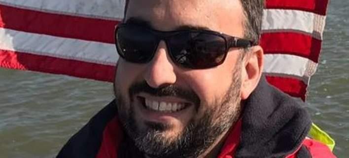 Παραιτείται από το Facebook ο Ελληνοαμερικανός επικεφαλής του τομέα κυβερνοασφάλειας