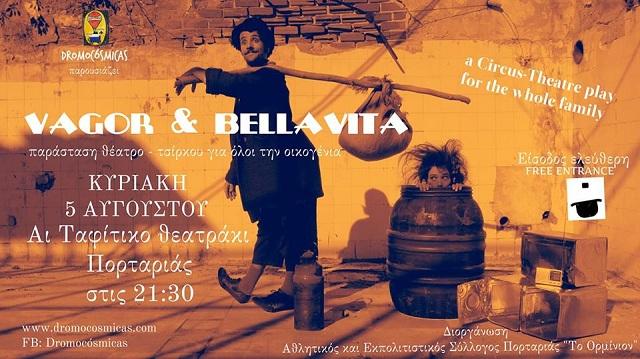 «Vagor & Bella Vita»