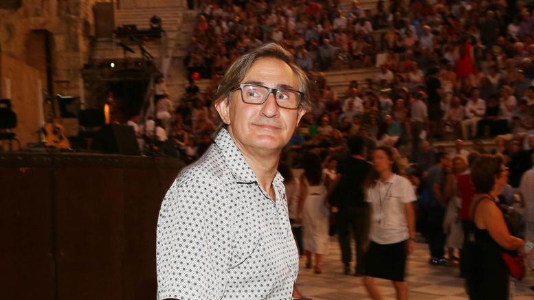 Άκης Σακελλαρίου: Νέα εξέλιξη από τη νοσηλεία του στο Σωτηρία