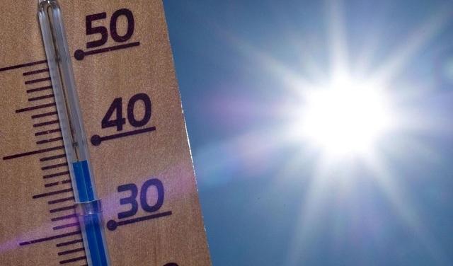 Οι επιστήμονες προειδοποιούν: Ζέστη σε όλη την Ευρώπη μέχρι τον Οκτώβριο