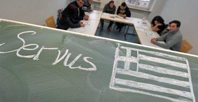 Κατά 100.000 αυξήθηκαν οι έλληνες μετανάστες στη Γερμανία
