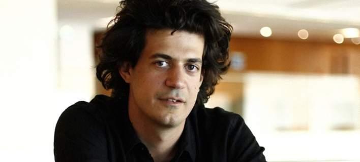Κωνσταντίνος Δασκαλάκης: Οταν ανέβηκα να λάβω το βραβείο, στο μυαλό μου ήρθε η Ελλάδα