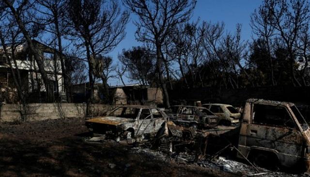 Σε Ανώτερο Δικαστικό ανατίθεται η έρευνα για τη φονική πυρκαγιά