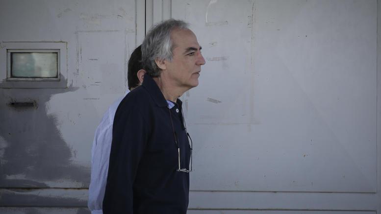 Εντονες αντιδράσεις για τη μεταγωγή Κουφοντίνα στις φυλακές Βόλου