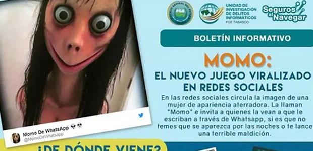 Νεκρή 12χρονη - Παγκόσμιος συναγερμός για το παιχνίδι Momo