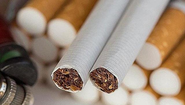 Ταξίδεψε στον Βόλο για να πουλήσει λαθραία τσιγάρα
