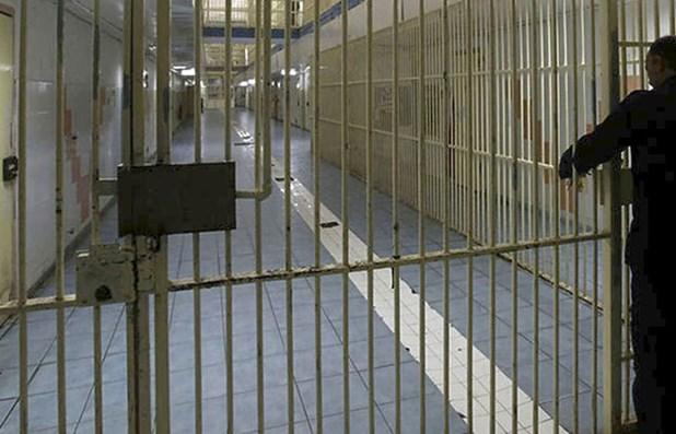 Με οξεία μέθη στο νοσοκομείο κρατούμενος των φυλακών Τρικάλων
