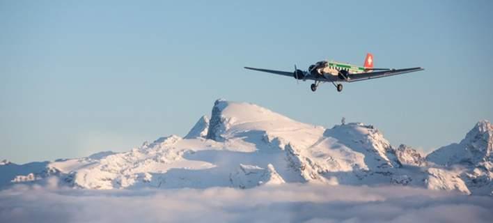 Nέα αεροπορική τραγωδία στην Ελβετία: Φόβοι για έως και 20 νεκρούς από συντριβή αεροσκάφους
