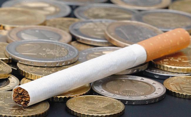 Οργιάζει το λαθρεμπόριο καπνού στον Βόλο και τη Μαγνησία