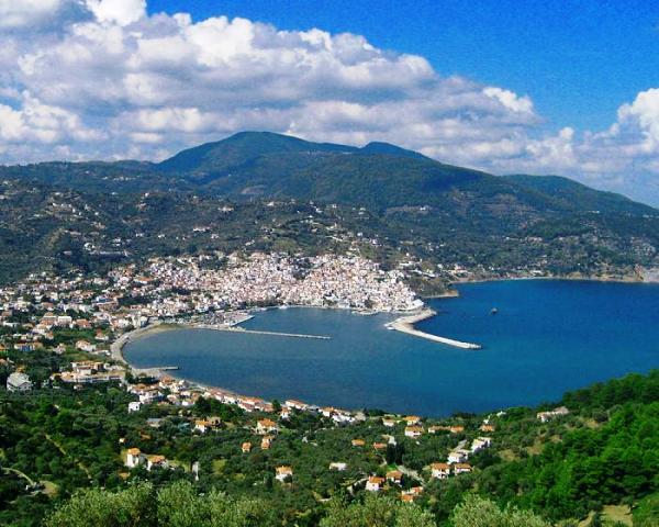 Δικαιολογητικά για τους πλημμυροπαθείς  συγκεντρώνει ο δήμος Σκοπέλου
